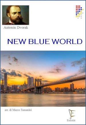 NEW BLUE WORLD edizioni_eufonia