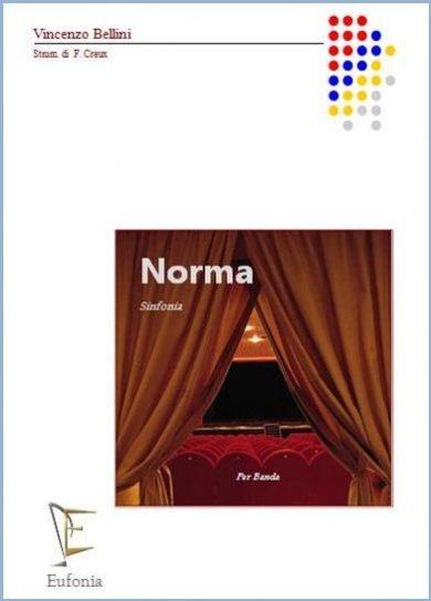 NORMA - SINFONIA edizioni_eufonia