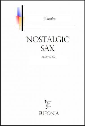 NOSTALGIC SAX edizioni_eufonia