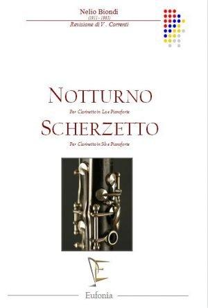 NOTTURNO E SCHERZETTO edizioni_eufonia