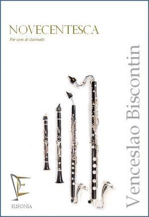 NOVECENTESCA edizioni_eufonia