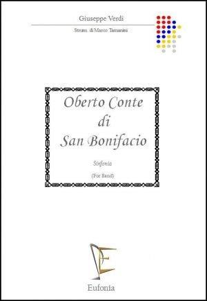 OBERTO CONTE DI SAN BONIFACIO edizioni_eufonia