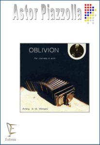 OBLIVION edizioni_eufonia