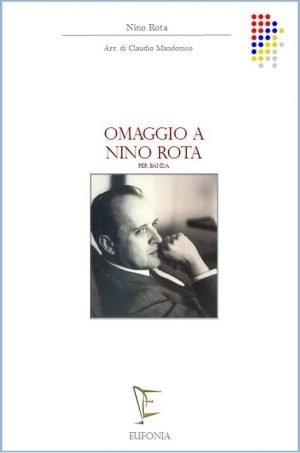 OMAGGIO A NINO ROTA edizioni_eufonia