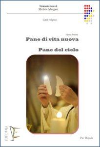 PANE DI VITA NUOVA - PANE DEL CIELO edizioni_eufonia