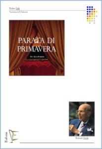 PARATA DI PRIMAVERA edizioni_eufonia