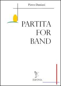 PARTITA FOR BAND edizioni_eufonia