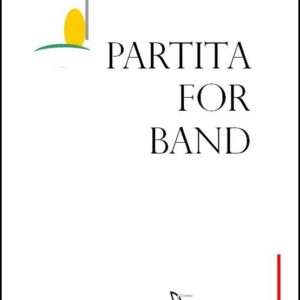 PARTITA FOR BAND edizioni_eufonia