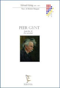 PEER GYNT SUITE NR. 1 edizioni_eufonia