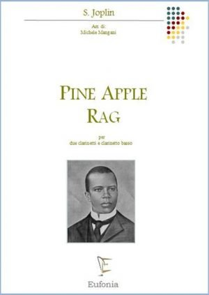 PINE APPLE RAG edizioni_eufonia