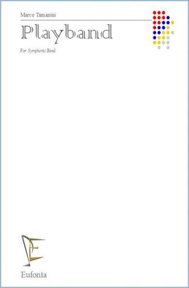PLAYBAND edizioni_eufonia