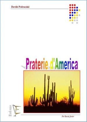 PRATERIE D'AMERICA edizioni_eufonia