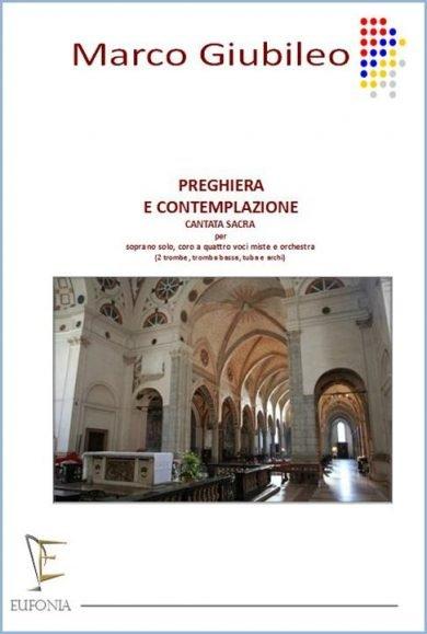 PREGHIERA E CONTEMPLAZIONE edizioni_eufonia