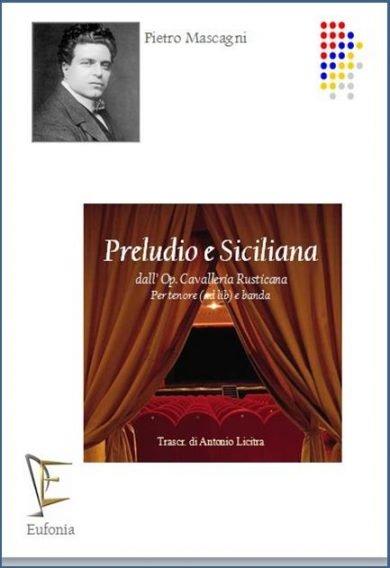 PRELUDIO E SICILIANA edizioni_eufonia