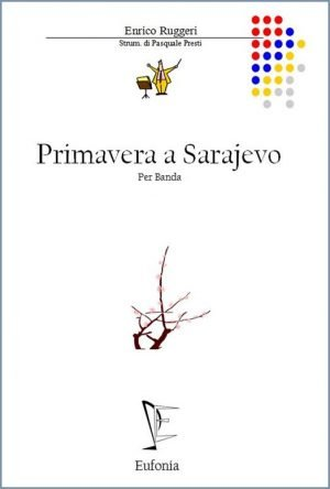 PRIMAVERA A SARAJEVO edizioni_eufonia