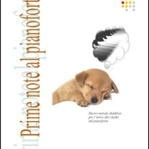 PRIME NOTE AL PIANOFORTE edizioni_eufonia