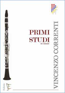 PRIMI STUDI edizioni_eufonia