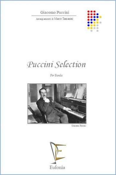 PUCCINI SELECTION edizioni_eufonia