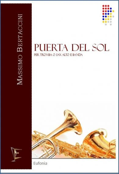 PUERTA DEL SOL edizioni_eufonia
