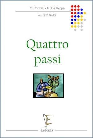 QUATTRO PASSI edizioni_eufonia