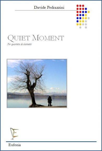 QUIET MOMENT edizioni_eufonia