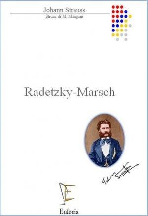 RADETZKY MARCH edizioni_eufonia