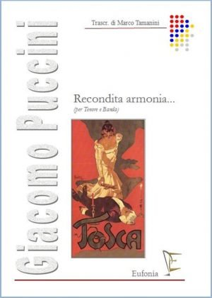 RECONDITA ARMONIA edizioni_eufonia
