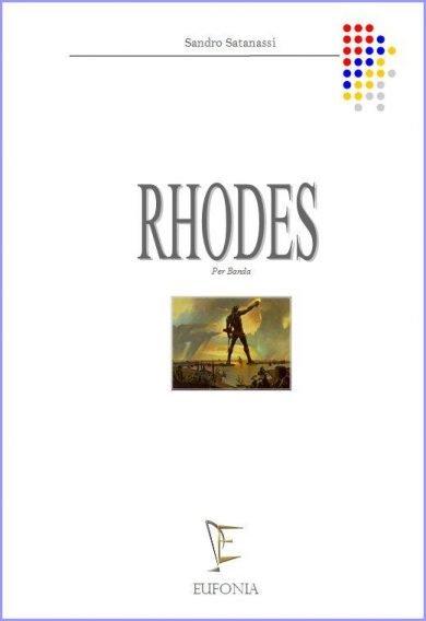 RHODES edizioni_eufonia