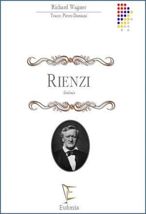 RIENZI - SINFONIA edizioni_eufonia
