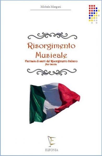 RISORGIMENTO MUSICALE edizioni_eufonia