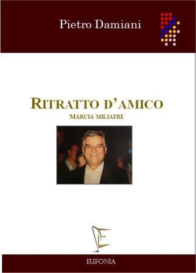RITRATTO D'AMICO edizioni_eufonia