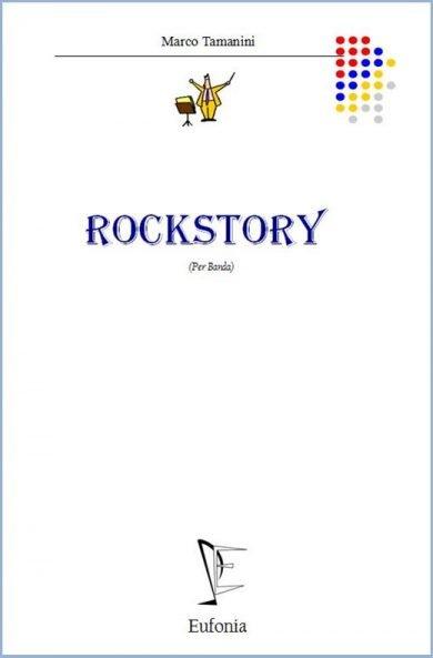 ROCKSTORY edizioni_eufonia