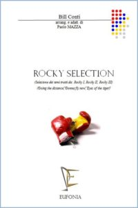 ROCKY SELECTION edizioni_eufonia