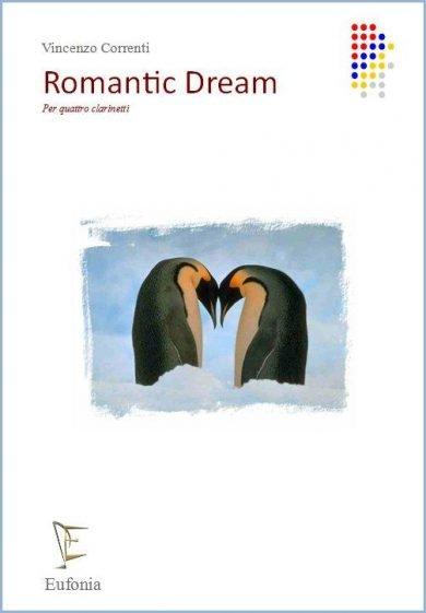 ROMANTIC DREAM edizioni_eufonia