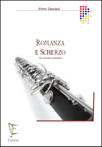ROMANZA E SCHERZO edizioni_eufonia