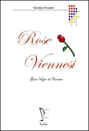 ROSE VIENNESI edizioni_eufonia