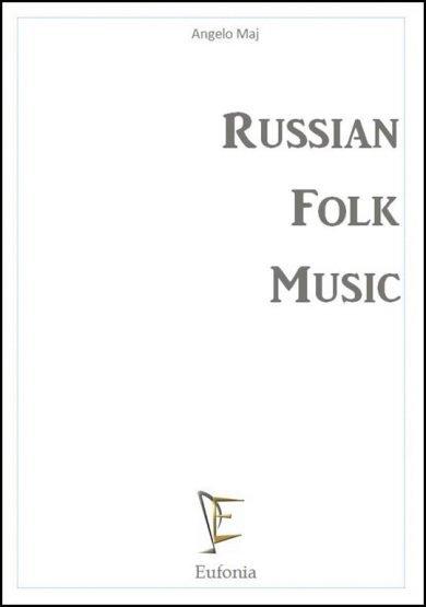 RUSSIAN FOLK MUSIC edizioni_eufonia