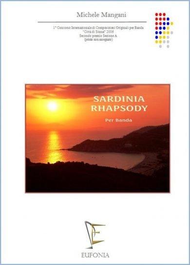 SARDINIA RHAPSODY edizioni_eufonia