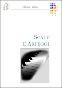 SCALE E ARPEGGI edizioni_eufonia