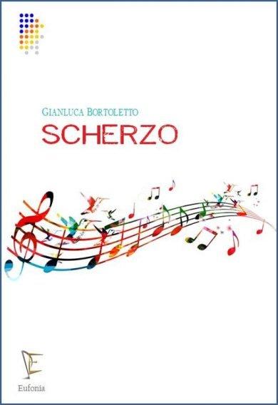 SCHERZO PER BANDA edizioni_eufonia