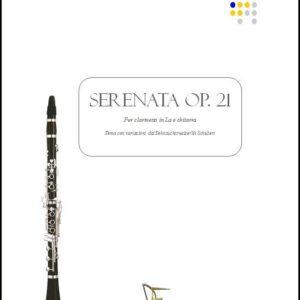 SERENATA Op. 21 edizioni_eufonia