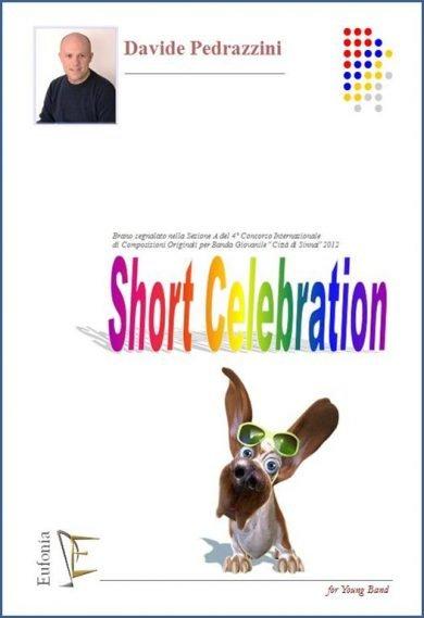 SHORT CELEBRATION edizioni_eufonia