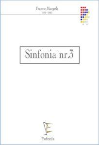 SINFONIA NR. 3 edizioni_eufonia