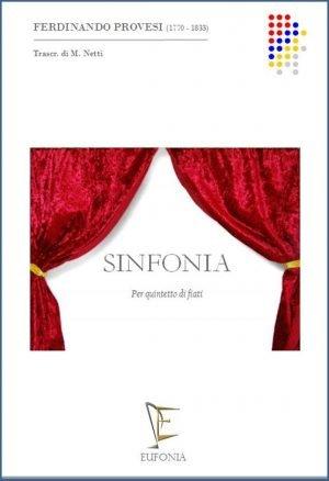 SINFONIA PER QUINTETTO DI FIATI edizioni_eufonia