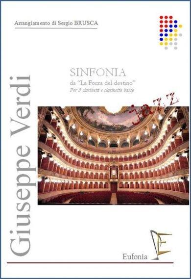 LA FORZA DEL DESTINO - SINFONIA edizioni_eufonia
