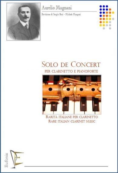 SOLO DE CONCERT edizioni_eufonia