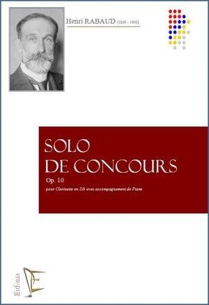SOLO DE CONCOURS edizioni_eufonia
