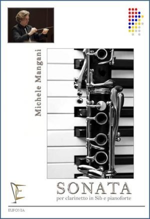 SONATA PER CLARINETTO E PIANOFORTE edizioni_eufonia