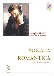 SONATA ROMANTICA PER CLARINETTO E PIANOFORTE edizioni_eufonia