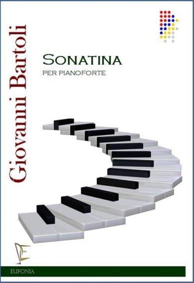 SONATINA PER PIANOFORTE edizioni_eufonia
